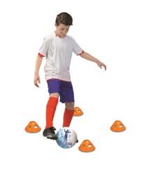 MESSI - Time Zone Fodbold Trænings Sæt