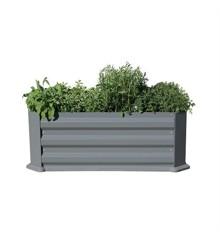 Gardenlife - Easy Højbed Easy Base 50 x 80 x 30 cm - One Size