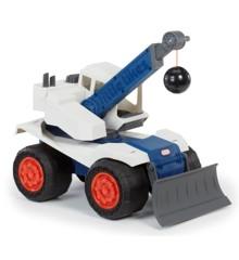 Little Tikes - Dirt Digger - Plov & Wrecking Ball