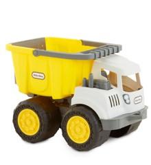 Little Tikes - Dirt Diggers - 2-in-1 Dump Truck (650543)