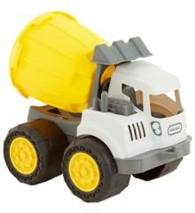 Little Tikes - Dirt Digger - 2-i-1 Cement Mixer