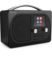 Pure - Evoke H4 Prestige Edition