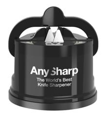 Anysharp - Editions Knivsliber - Sort