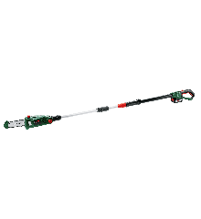 Bosch - Universal Chain Pole 18 Cordless Pruner - Battery included