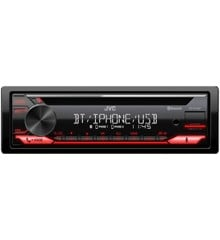 JVC -  Car Hifi CD Radio KD-T812BT