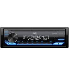 JVC -  Car Hifi Radio KD-X372BT