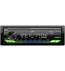JVC - Digital Media Receiver KD-X472DBT