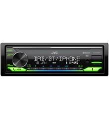 JVC Digital Medie-modtager KD-X472DBT