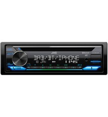 JVC - CD Receiver KD-DB912BT