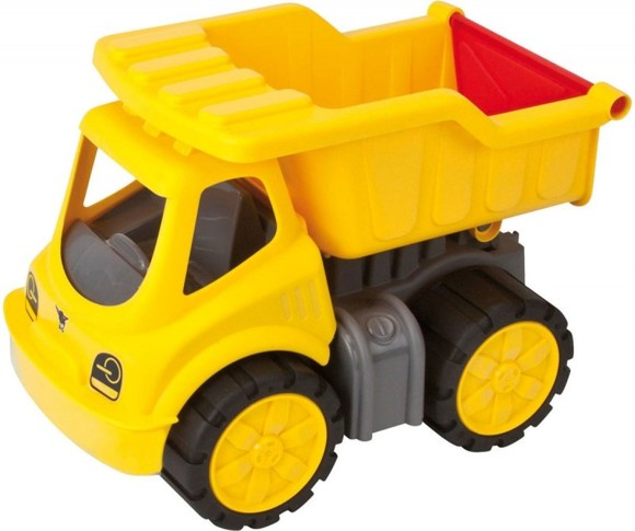 Big - Power-Worker - Mini Dumper