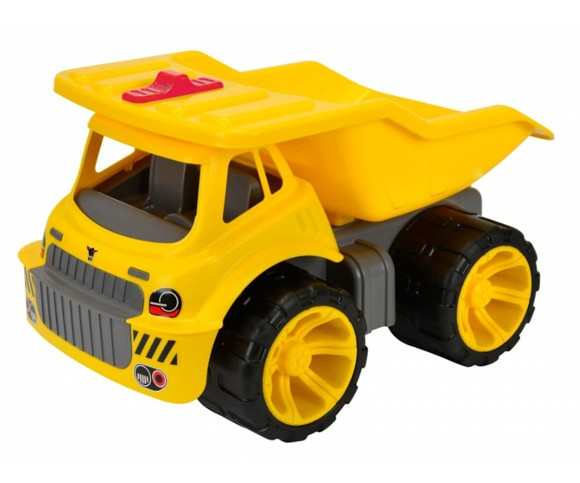 BIG - Power Worker Maxi-Truck (I-800055810)