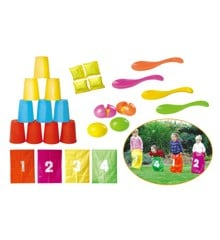 Spring Summer - Party Game Set (302190)