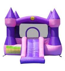 Happy Hop - Castle Bouncer with Slide (9017P)