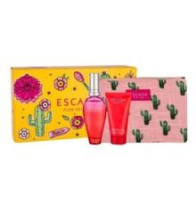 Escada - Flor Del Sol EDT 50 ml + Body Lotion 50 ml