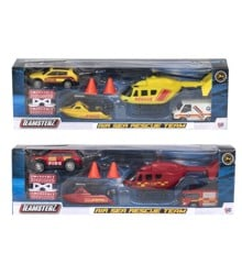 Teamsterz - Air Sea Rescue Team (1417087)