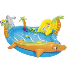 Bestway - Sea Life Play Center (53067)