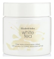 Elizabeth Arden - White Tea Body Cream 400 ml