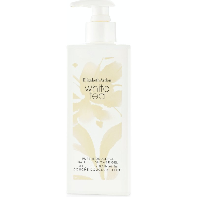 Elizabeth Arden - White Tea Shower Gel 400 ml
