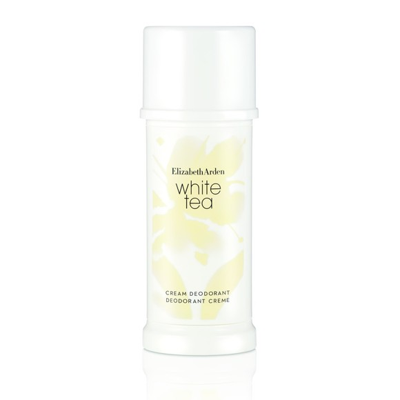 Elizabeth Arden - White Tea Cream Deo 40 ml