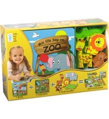 Min Lille Bog Om - Zoo