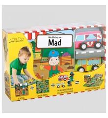 Min Lille Bog Om - Mad