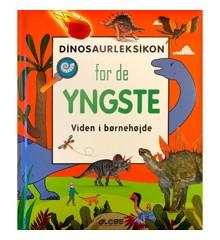 Leksikon for de Yngste - Dinosaurleksikon