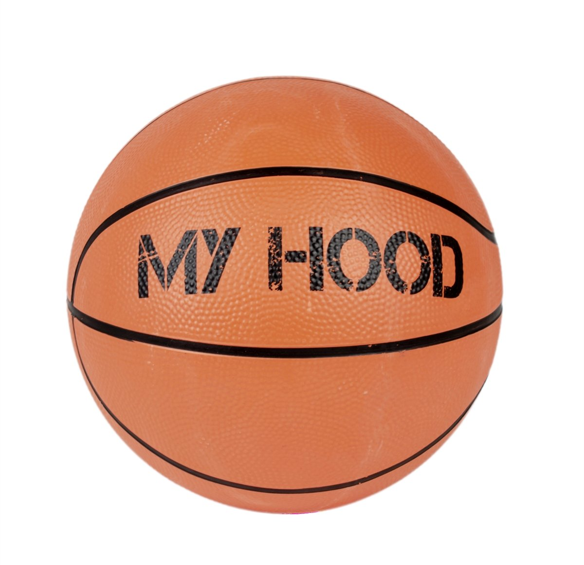 My Hood - Basketball - Junior (size 5) (304020)