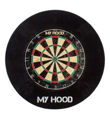 My Hood - Dart Tournament Set (702013)