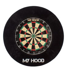 My Hood - Dart Tournament Set