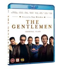 Gentlemen, The - Blu Ray