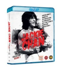 Jackie Chan Vintage Collection 3 - Blu Ray