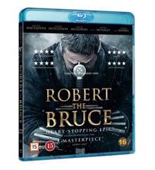 Robert The Bruce - Blu Ray