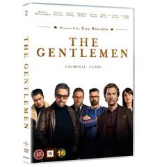 Gentlemen, The - Dvd