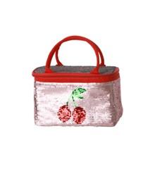 Rice - Sequin Køletaske 4 L m. Kirsebær