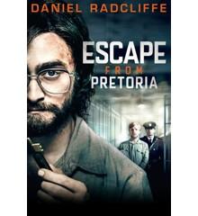 Escape From Pretoria - Blu ray