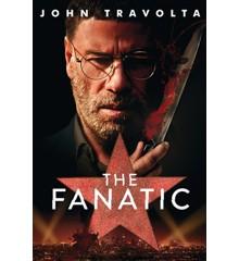 Fanatic- Blu ray