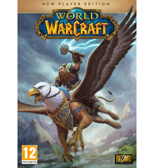 World of Warcraft New Player Edition