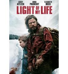 Light Of My Life- Blu ray