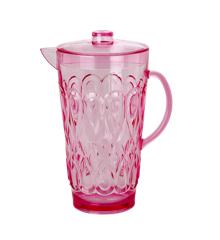 Rice - Akryl Kande i Pink - Large