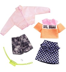 Barbie - Fashion 2 Pack (GHX58)