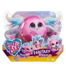 Scruff-a-luvs - Fantasy asst (30177)