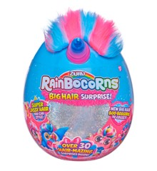 Rainbocorns - Big Hair Surprise