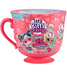 Itty Bitty Prettys - Big Tea Cup (30202)