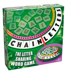 Chain Letter Game (70062)