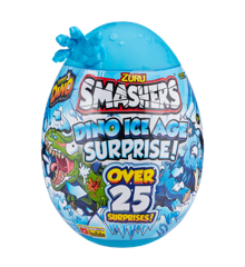 Smashers - Dino Ice Age - Big Egg (20148)