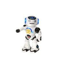 Powerman Robot - Blå