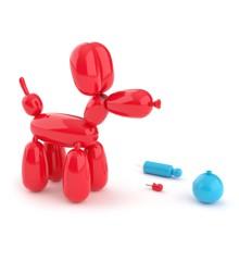Squeeky Balloon Robot Dog (90059)