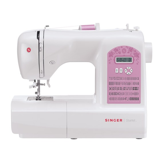 Singer - 6699 Sewing Machine