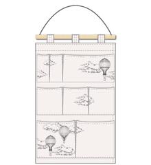 Petite Nuit - Opbevaring - Luftballoner
