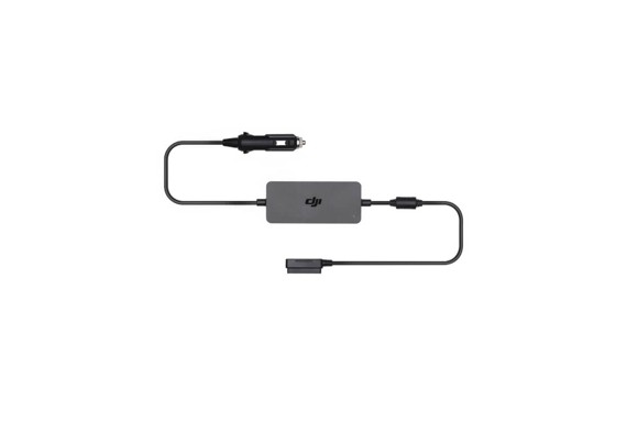 DJI - Mavic Air 2 Car Charger